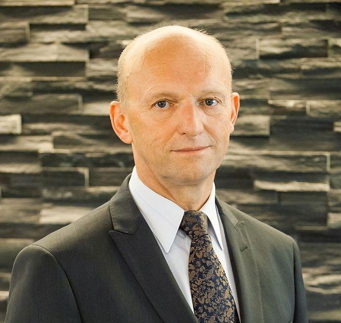 Józef Wolski, prezes spółki Kopex