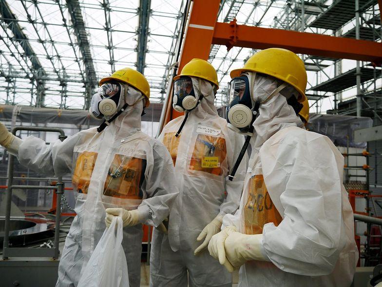 W Japonii wyłączono ostatni reaktor jądrowy