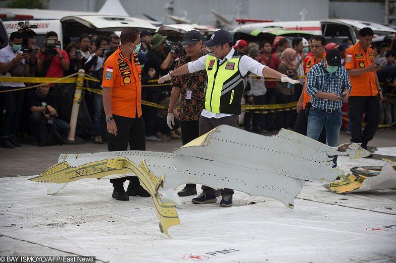 Boeing 737 Max po katastrofie. Producent ma rozesłać ostrzeżenia do wszystkich operatorów