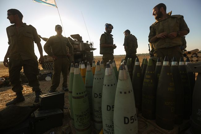 Konflikt izraelsko-palestyński. Koniec wojny jest bliski?