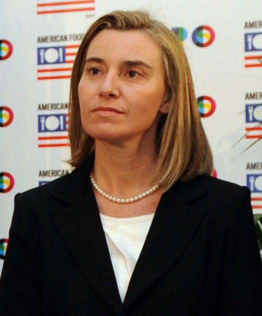 Mogherini: Ten konflikt grozi eskalacją przemocy