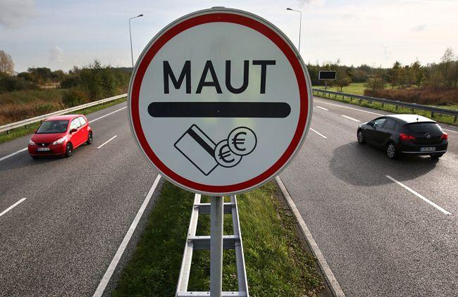 Opłaty za drogi w Niemczech. Do 260 euro za jazdę bez winiety