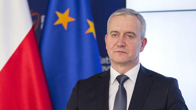 """Wybory samorządowe. Tyszkiewicz apeluje o """"pełne zaangażowanie"""""""