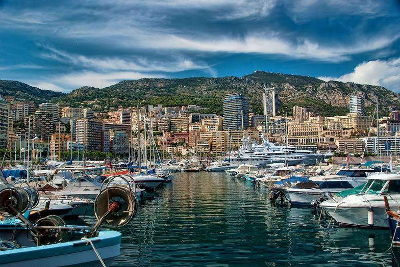 Tanie euro wywołało boom mieszkaniowy w Monako