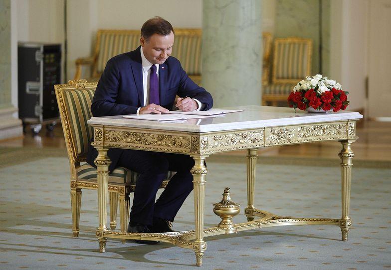 Spore zmiany w Agencji Mienia Wojskowego. Prezydent podpisał ustawę