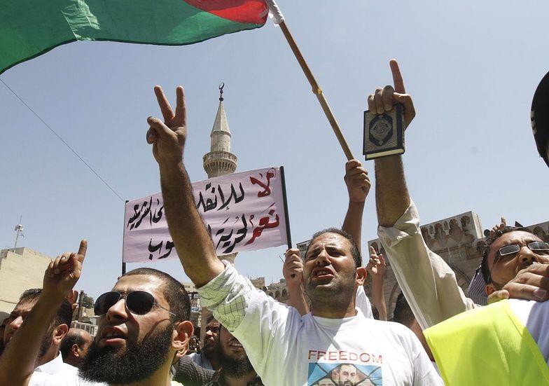 Wojna domowa w Egipcie. Unia rozważa sankcje gospodarcze