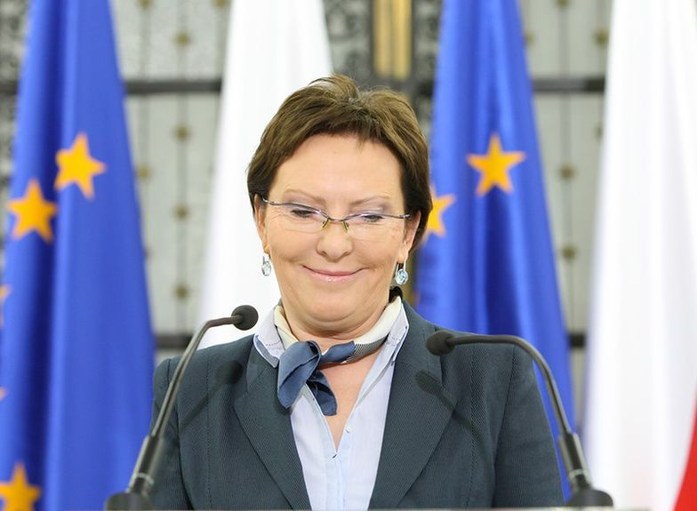 """Kopacz: """"Skoro Tusk wygrał, Platforma też może"""""""