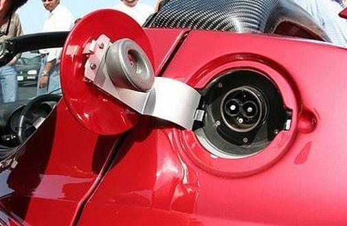 Kolejne punkty ładowania elektrycznych aut