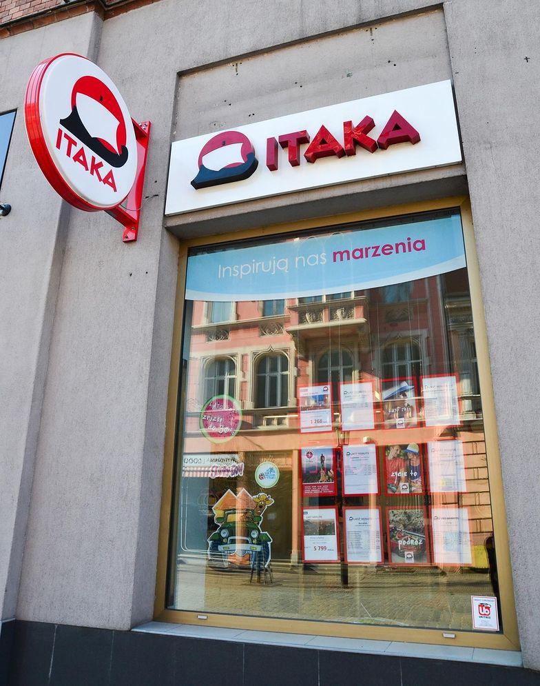 Itaka chce przejąć największe biuro podróży na Litwie, Łotwie i w Estonii