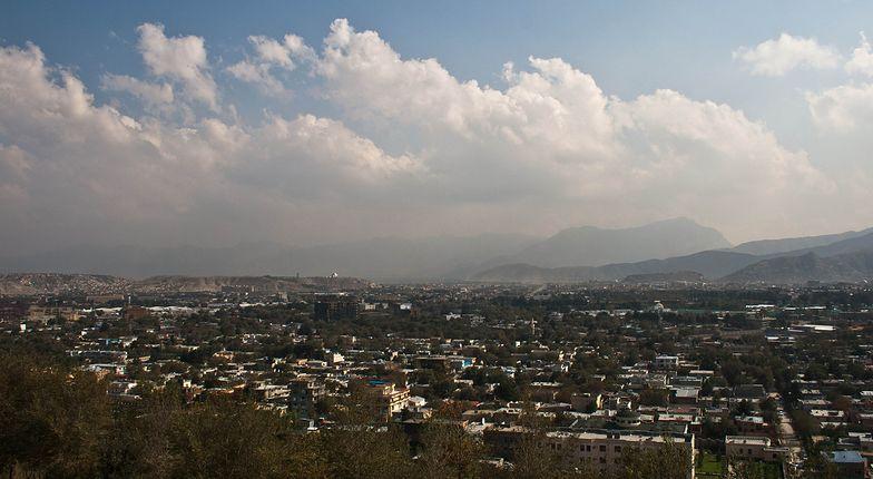 Panorama Kabulu