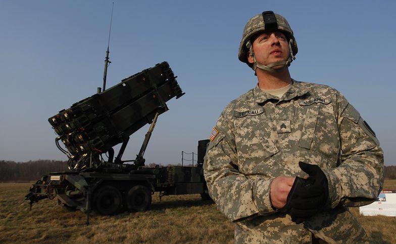 System Patriot ma wzmocnić obronę powietrzną Polski