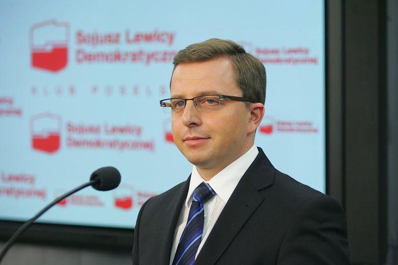 SLD ma nowy plan. Chce zmienić Polskę