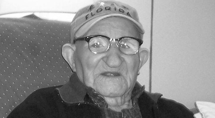USA: Zmarł najstarszy mężczyzna świata
