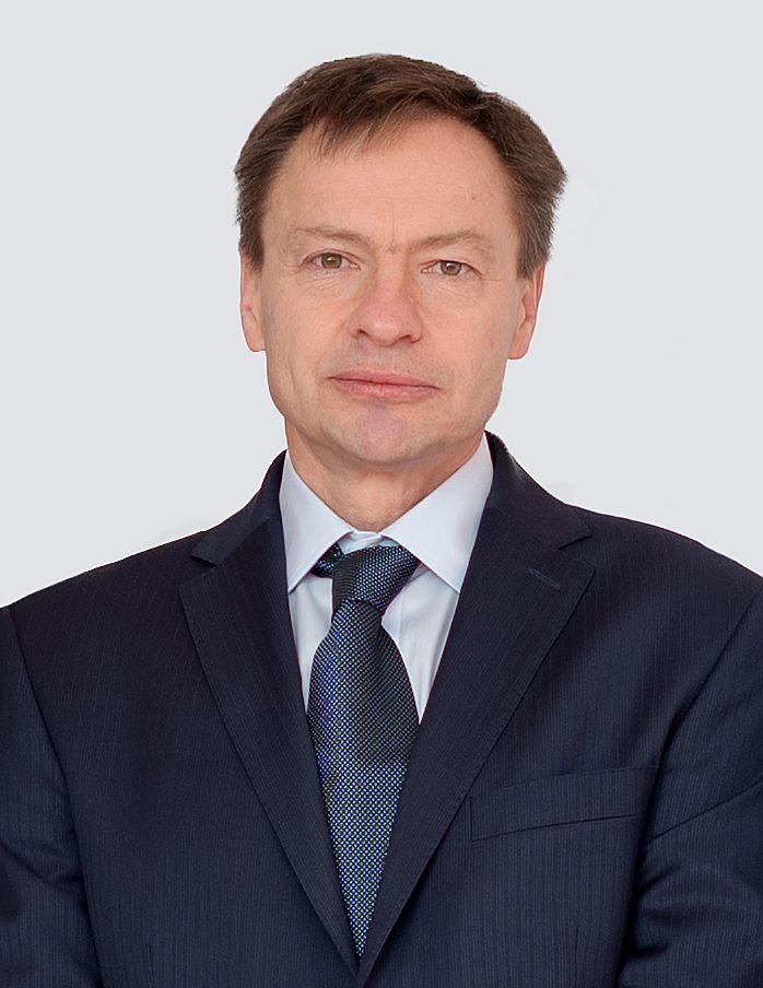 Andrzej Konarowski<br>Dyrektor zarządzający Acciona w Polsce