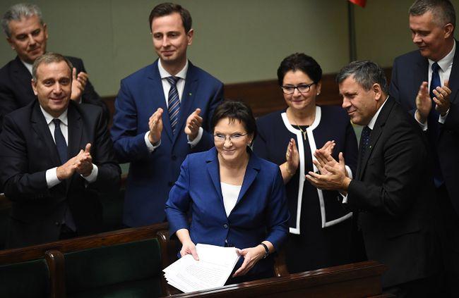 Expose Ewy Kopacz. Zobacz wszystkie obietnice pani premier