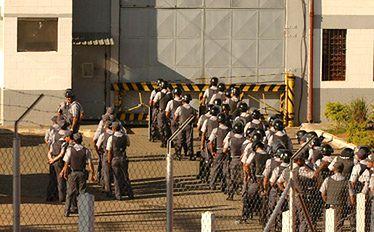 Brazylia: Policjanci zamordowali 111 więźniów. Zapadł wyrok