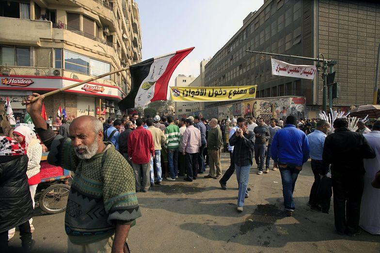 Egipt czeka na decyzję. Rada Prawna przełożyła termin posiedzenia