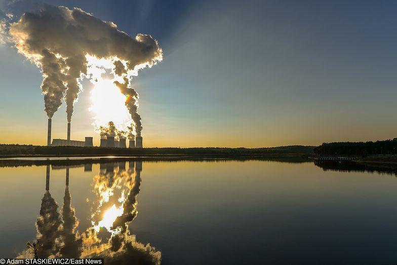 Polska energetyka jest w 80 proc. oparta na węglu