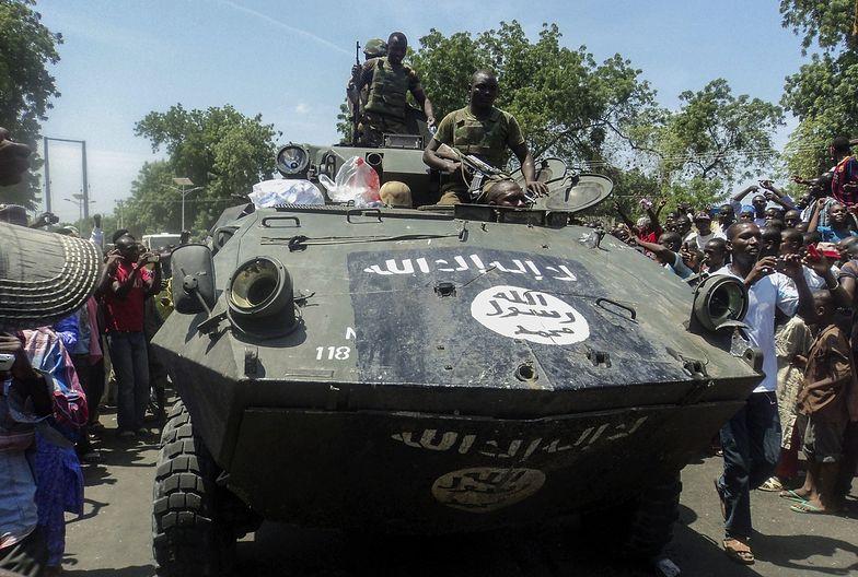 Bojownicy Boko Haram uprowadzili 40 osób
