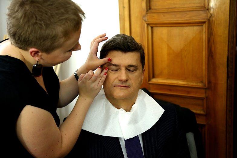 """""""Nie mam urazy do prezesa PiS"""". Palikot zmienia twarz"""