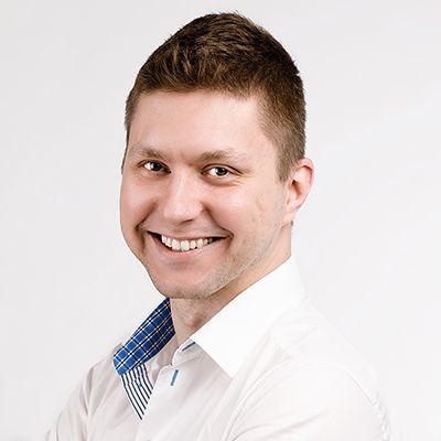 Lech Wilczyński, prezes InPay