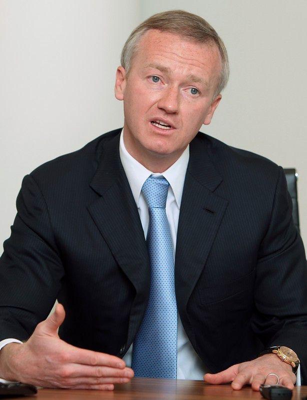 Na zdj. Władisław Baumgertner