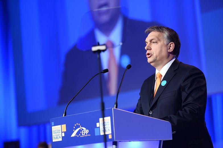 Abonament rtv. Orban zrezygnował z niego już 14 lat temu