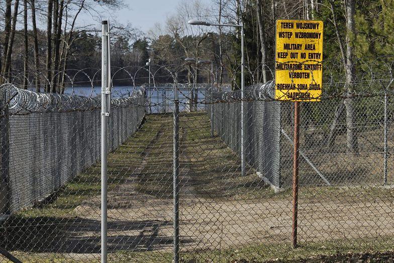 Więzienia CIA w Polsce. Trybunał w Strasburgu wydał wyrok