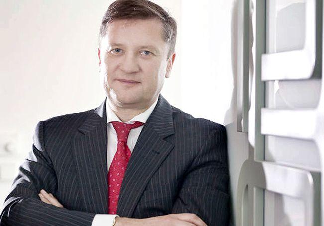 Maciej Stańczuk, p.o. prezesa Polimeksu Mostostal
