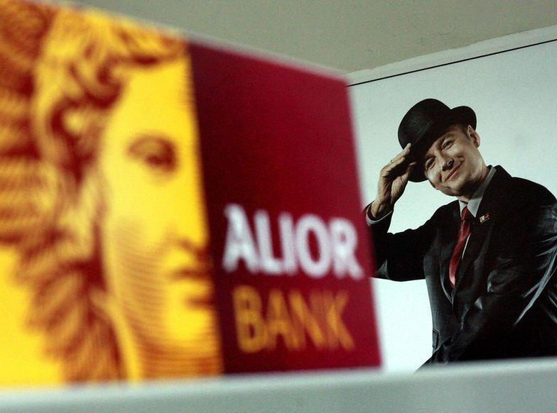 Alior Bank wyemitował obligacje o wartości 180 mln złotych