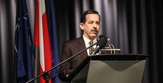 Stephen Mull, ambasadora USA w Polsce