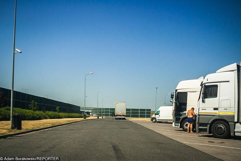 MOP-y są w Polsce budowane z opóźnieniem