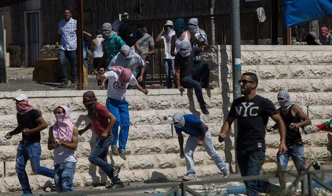 Morderstwo w Izraelu. Zatrzymano kilku podejrzanych