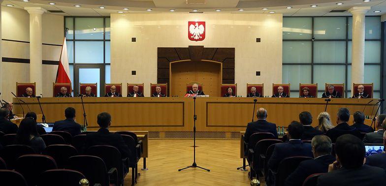 Wyrok Trybunału Konstytucyjnego w sprawie SKOK. Nadzór KNF musi zmienić formę