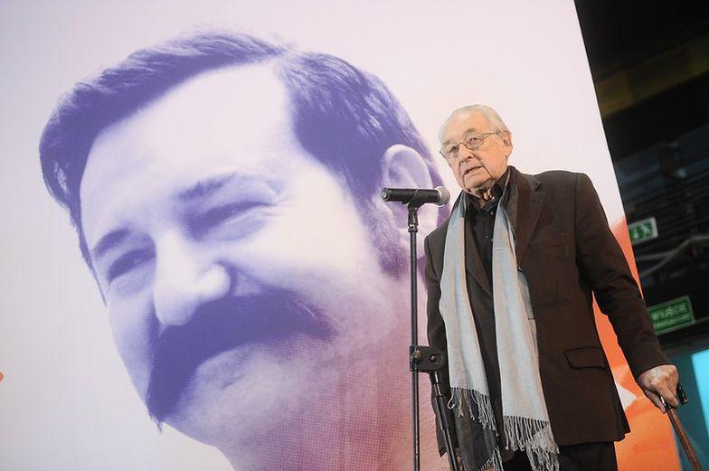 Film o Wałęsie. Pokaz obrazu w amerykańskim Kongresie