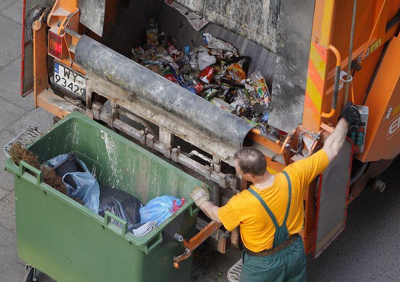 Ustawa śmieciowa niezgodna z prawem? Jest pismo do Trybunału