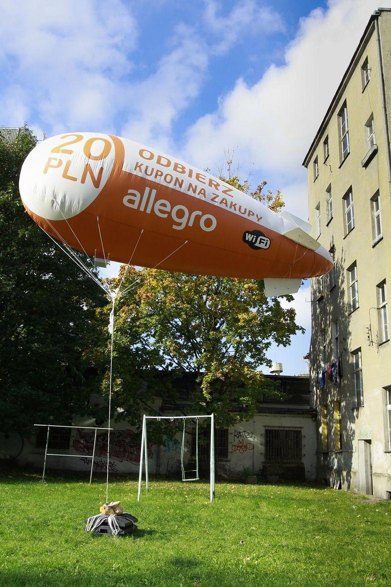 Allegro blokuje konta. Zablokowani szykują pozew