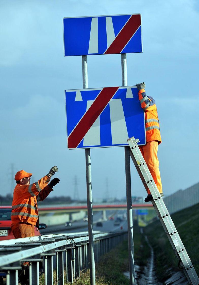 Via Carpatia - polski pomysł, który inni lepiej realizują. Europejska autostrada z polską czarną dziurą