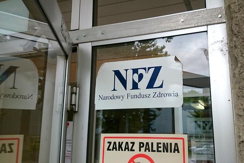 Obecny system informatyczny NFZ ma już dwie dekady i jest przestarzały.