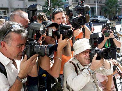 Fotograf może być ryczałtowcem, ale nie zawsze się to opłaca