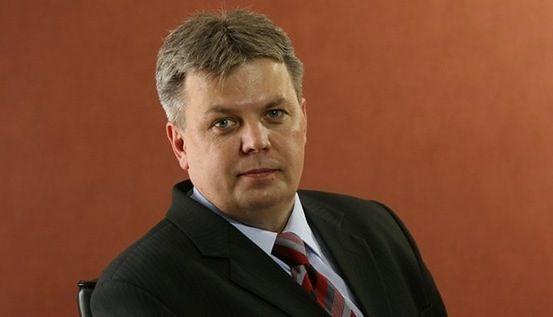 Waldemar Łaski, prezes zarządu Famur