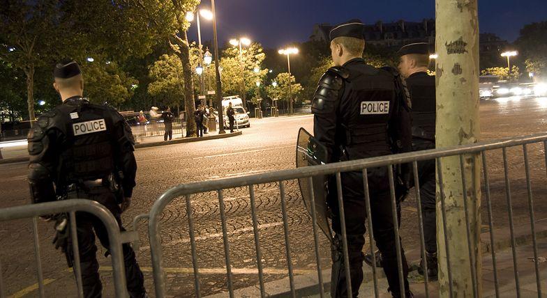 Kradzież kokainy we Francji. Policja zatrzymała podejrzanego
