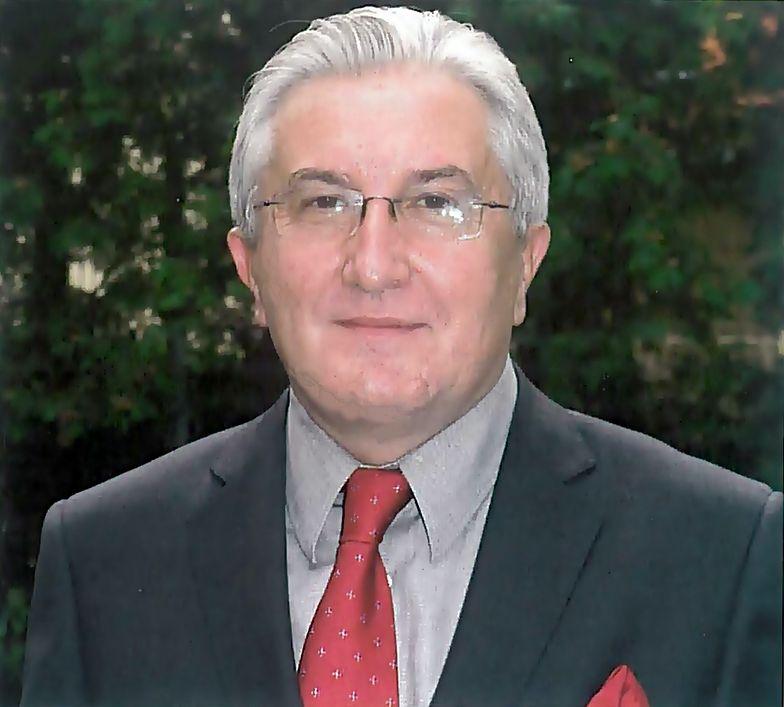 Marek Mielczarek, prezes zarządu WFOŚiGW we Wrocławiu