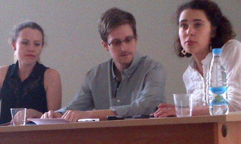 Afera PRISM. Snowden nie poróżni Moskwy z Waszyngtonem