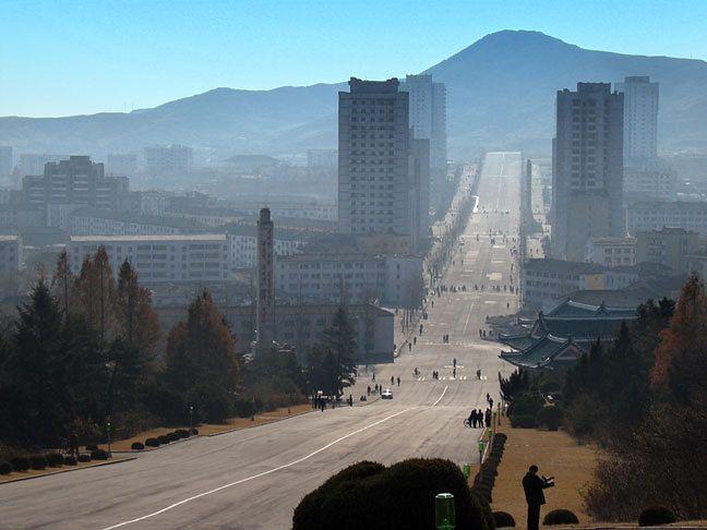 Obie Koree rozmawiają o ponownym otwarciu strefy przemysłowej Kaesong