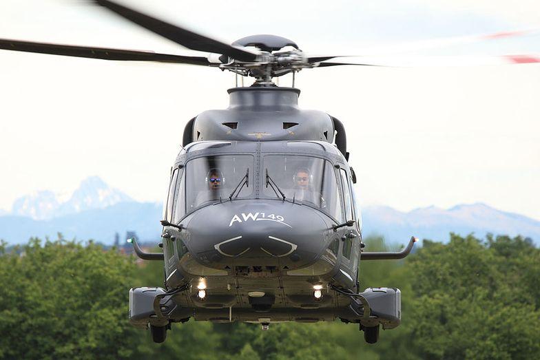 PZL-Świdnik to jedna z nielicznych pełnych fabryk śmigłowców. Dlatego powinna dostarczać sprzęt dla naszej armii?