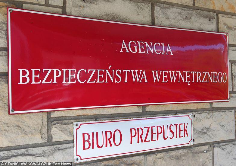 Rzecznik Ministra Koordynatora Służb Specjalnych dementuje doniesienia ws. akcji ABW