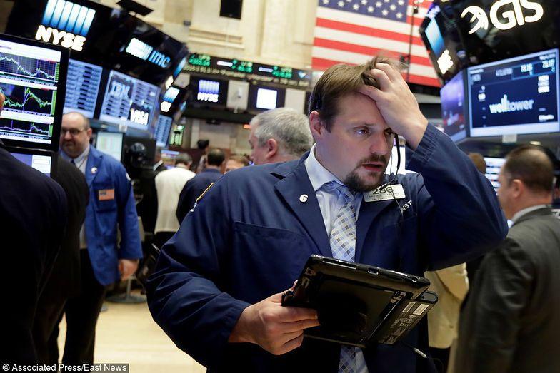 Wzrost długu amerykańskich korporacji nabrał tempa. To robi się już niebezpieczne