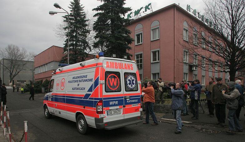 Trzy osoby zginęły w wypadku w Czułczycach
