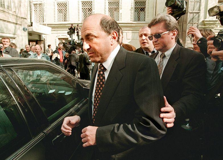 Śmierci Borysa Bieriezowskiego. Zabili go, czy to tylko mistyfikacja?